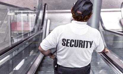 Sicherheitsdienst Köln Düsseldorf Langenfeld