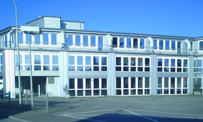 Dienstleistungen Langenfeld